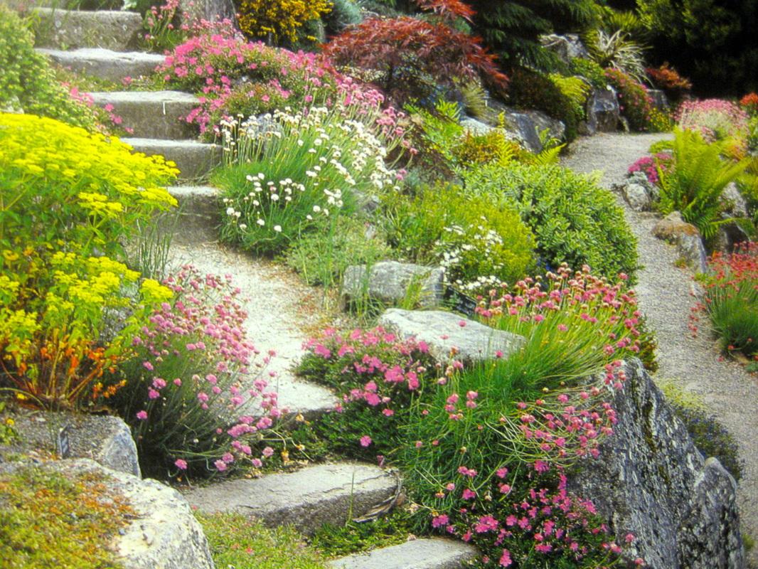 Stone jk curthoys garden and landscape design inc for Landscape design inc